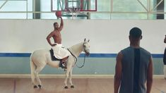 Old Spice guy is back, and he still has that horse - Brayve Digital