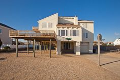 Sandbridge Realty - One of our best family vacations. This house has great karma.