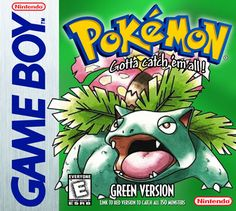 44 Best GameBoy images in 2016 | Pokemon games, Play pokemon