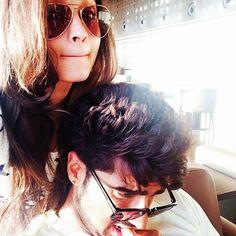 Cute selfie alia bhatt & arjun kapoor