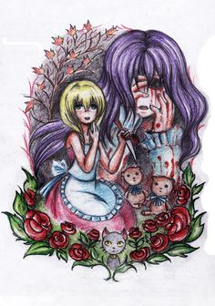Majo no Ie ( The Witch's House ) fanart this game gave me a lot more chills than Corpse Party , Clock Tower and other games , that I think is scary i hi. Majo no Ie Maker Game, Rpg Maker, Mad Father, Japanese Horror, Corpse Party, Rpg Horror Games, Witch House, Angel Of Death, Drawing Lessons