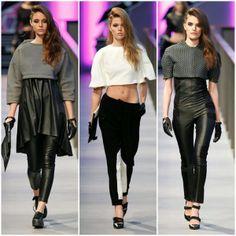 Best of 080 Barcelona Fashion Week Autumn/Winter 2014-15: Patricia Ferreira