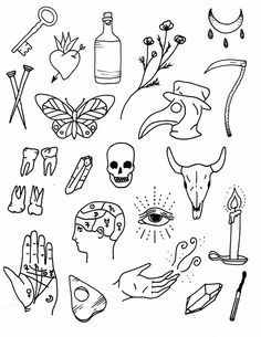 Grunge Tattoo, Kritzelei Tattoo, Doodle Tattoo, Tattoo Drawings, Grey Tattoo, Tattoo Hand, Tattoo Sketches, Hipster Tattoo, Dope Tattoos