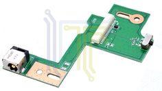 Asus N53 DC Board  Ref. 60-NZTDC1000-C01