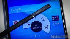 10 hidden features and tricks for the Samsung Galaxy Note 4