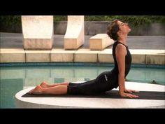 joga so zuzanou klingrovou 01 Sweat It Out, Yoga, Excercise, Workout Videos, Pilates, Reiki, Character Shoes, Ballet Shoes, Lifestyle