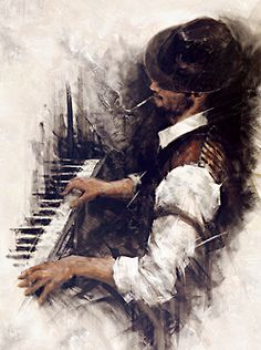 Music Art.