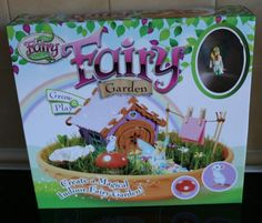 Fairy Garden - giveaway - Over 40 and a Mum to OneOver 40 and a Mum to One