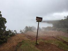Einer der feuchtesten Orte der Welt. Als wir dort waren, hat das Wetter nicht ganz mitgespielt aber die Stimmung war trotzdem toll :).