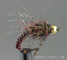 Red Trout Candy