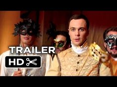 This looks really good!!! -- Wish I Was Here TRAILER 1 (2014) - Jim Parsons Comedy HD - YouTube