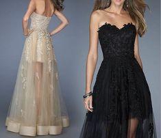 Abito scollo aperto nudo Fascia Bottoni Cerimonia Ballo Sera mini Party Dress M