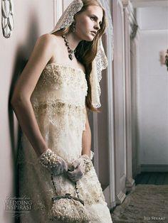 Jill Stuart Bridal collection - 2011 Wedding Dress