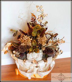Dry Flower arrangement by Kruti Creations Dried Flower Arrangements, Dried Flowers, Flower Vases, Product Photography, Wreaths, Decoration, Home Decor, Dry Flowers, Flower Pots