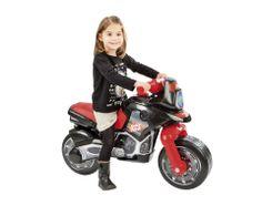 Moto Correpasillos La Brava