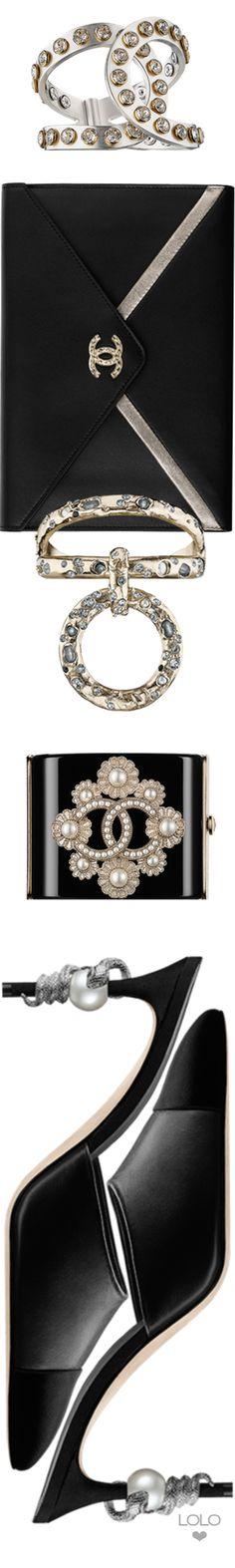 Chanel 2015/16 Métiers d'Art | LOLO❤︎