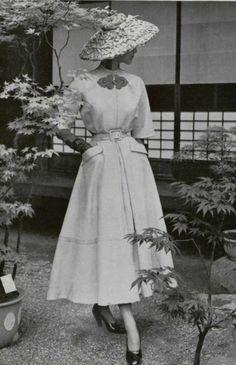 1948 Christian Dior