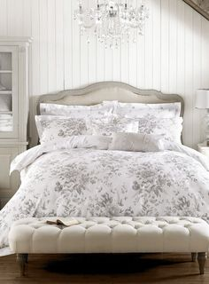 Holly Willoughby Ruby Bedding