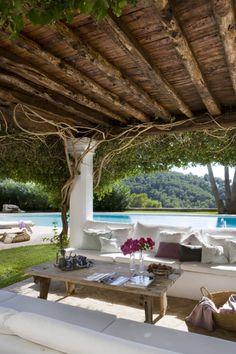 Island Interiors I want this Ibiza Island Home - such a stunning place.I want this Ibiza Island Home - such a stunning place.