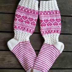 Knitting Socks, Knit Socks, Yarn Crafts, Leg Warmers, Knit Crochet, Photo And Video, Crocheting, Pattern, Handmade