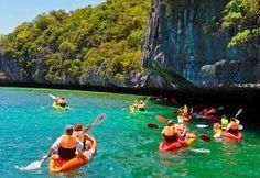 Ang Thong Marine Park - Ko Samui
