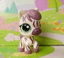littlest pet shop zebra - Pesquisa Google