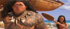 A partir do dia 5 de novembro a atração One Man's Dream no Hollywood Studios irá trazer um preview do filme Moana. Moana é o novo filme da Disney.