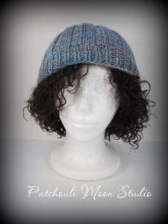 Patchouli Moon Studio~Adult Knit Hat