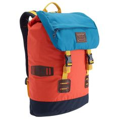 Burton: Tinder Backpack - Red Clay Triple Ripstop