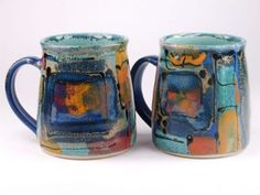 Lea Phillips mugs