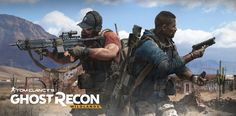 Get details on Ghost Recon Wildlands Season Pass and what updates to expect post-launch, including