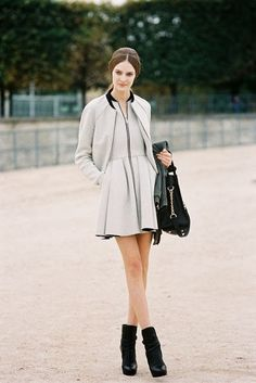Paris Fashion Week SS 2014.....Auguste