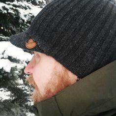 Fjällräven Sarek Balaclava Cap. Villapipo ja suoja kasvoille. :)