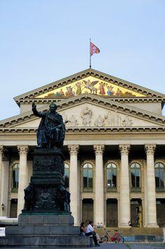 Cities, Louvre, Building, Travel, Beautiful, Viajes, Buildings, Destinations, Traveling