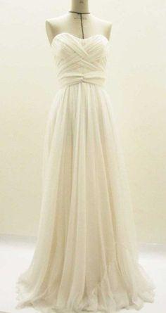 beautiful #vestidos de #novia