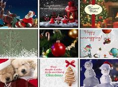 free animated christmas cards online by egreetings if you re
