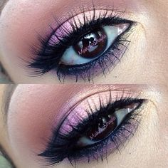 i gooootta do thiiis!!! ive always hated pink....but i think i could love this...