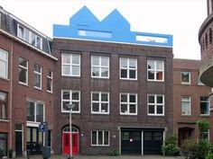 DIDDEN Village, Rotterdam by MVRDV