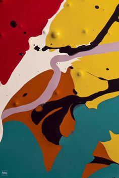 Painting // Paul Juno