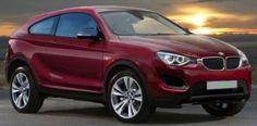 2016 BMW X2 - http://www.carbrandsnews.com/bmw/2016-bmw-x2/