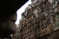 KRISTINE TRAVELS: I kø for solnedgangen i Angkor Wat