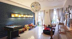 Soul Kitchen Hostel , São Petersburgo, Rússia!