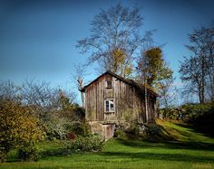 The rural old #house