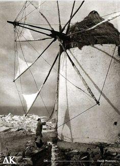Myconos 1930