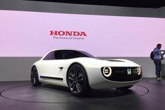 ついに「色気」を放ち出した日本のコンセプトカー   Forbes JAPAN(フォーブス ジャパン)