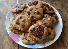 Zdravé cookies — Břicháč Tom