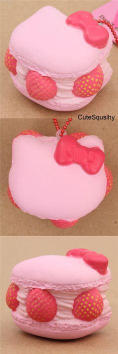 Hello Kitty Creamy Puff