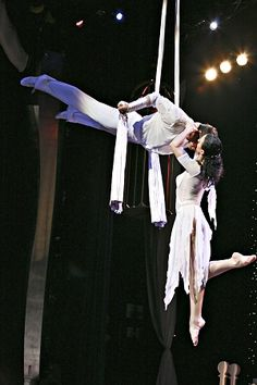 Experience amazing shows aboard all #MSCCruise ships. #mscmoments.