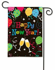 11 best new year s flags images on pinterest garden flags house