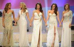 The Miss Tennessee Scholarship Pageant 2013, final evening 6/22/13. MEGAN SMITH/The Jackson Sun
